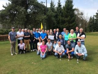 Golfvereniging Biltse Duinen